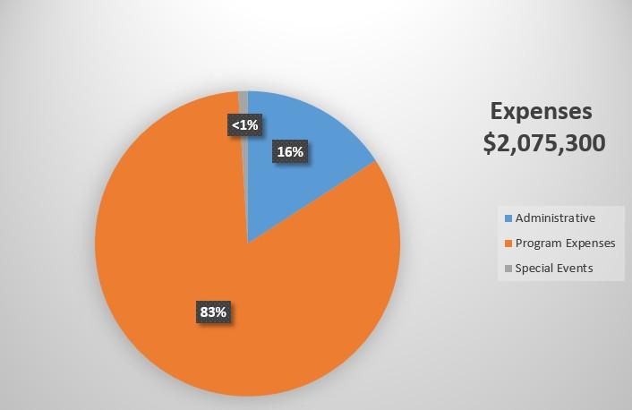Expenses 2,075,300