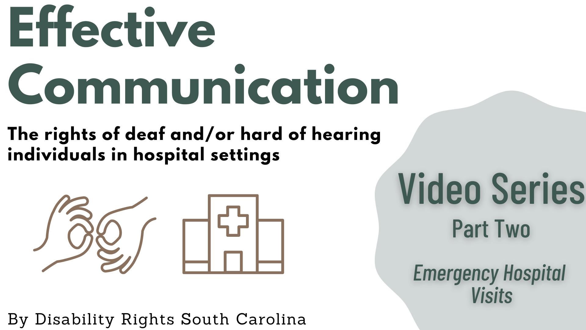 Effective Communication part 2