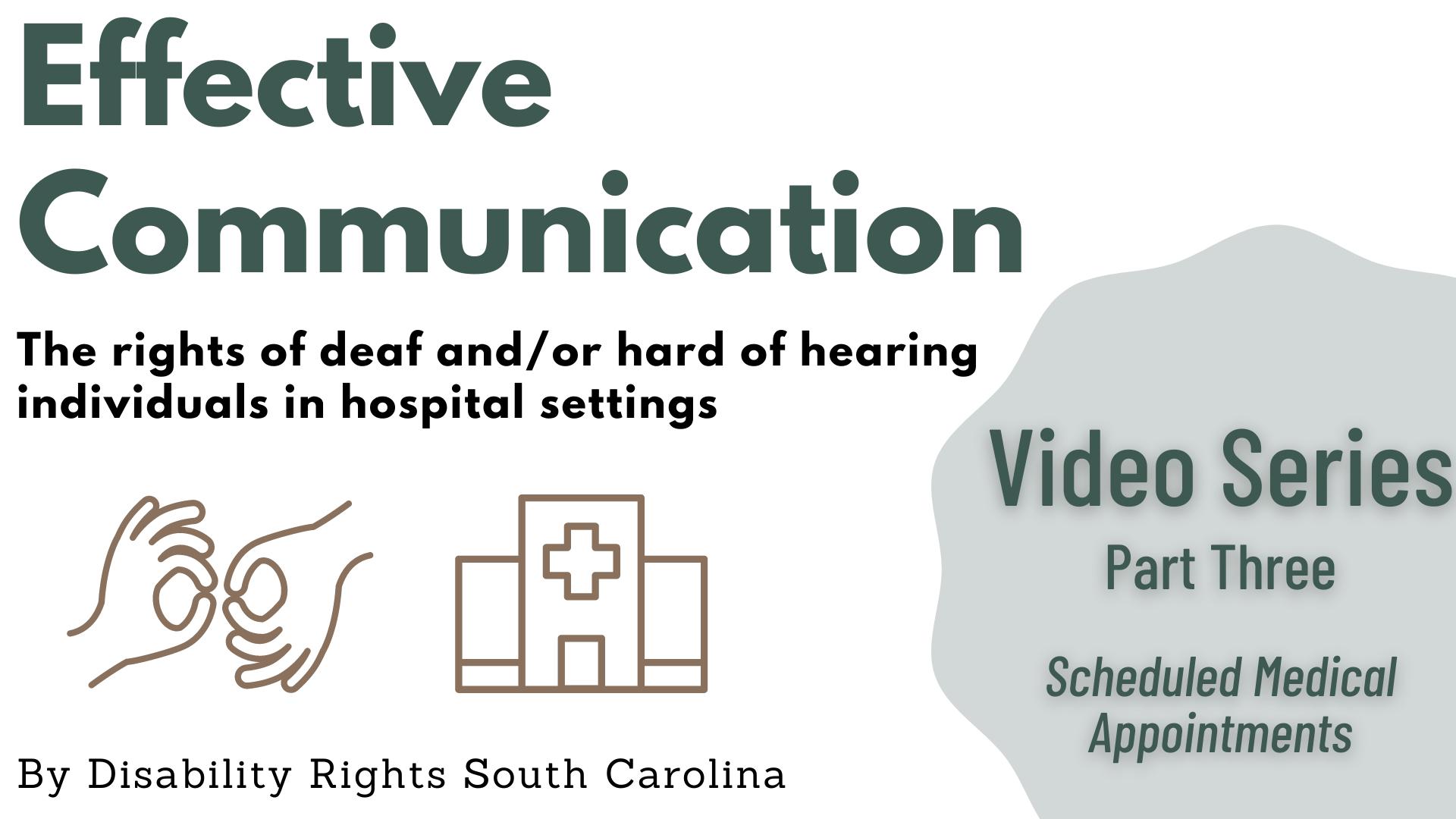 Effective Communication Part 3