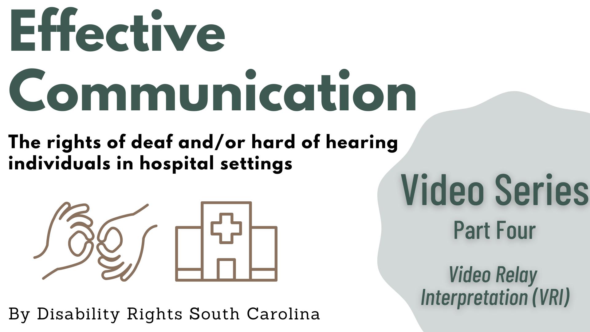Effective Communication part 4