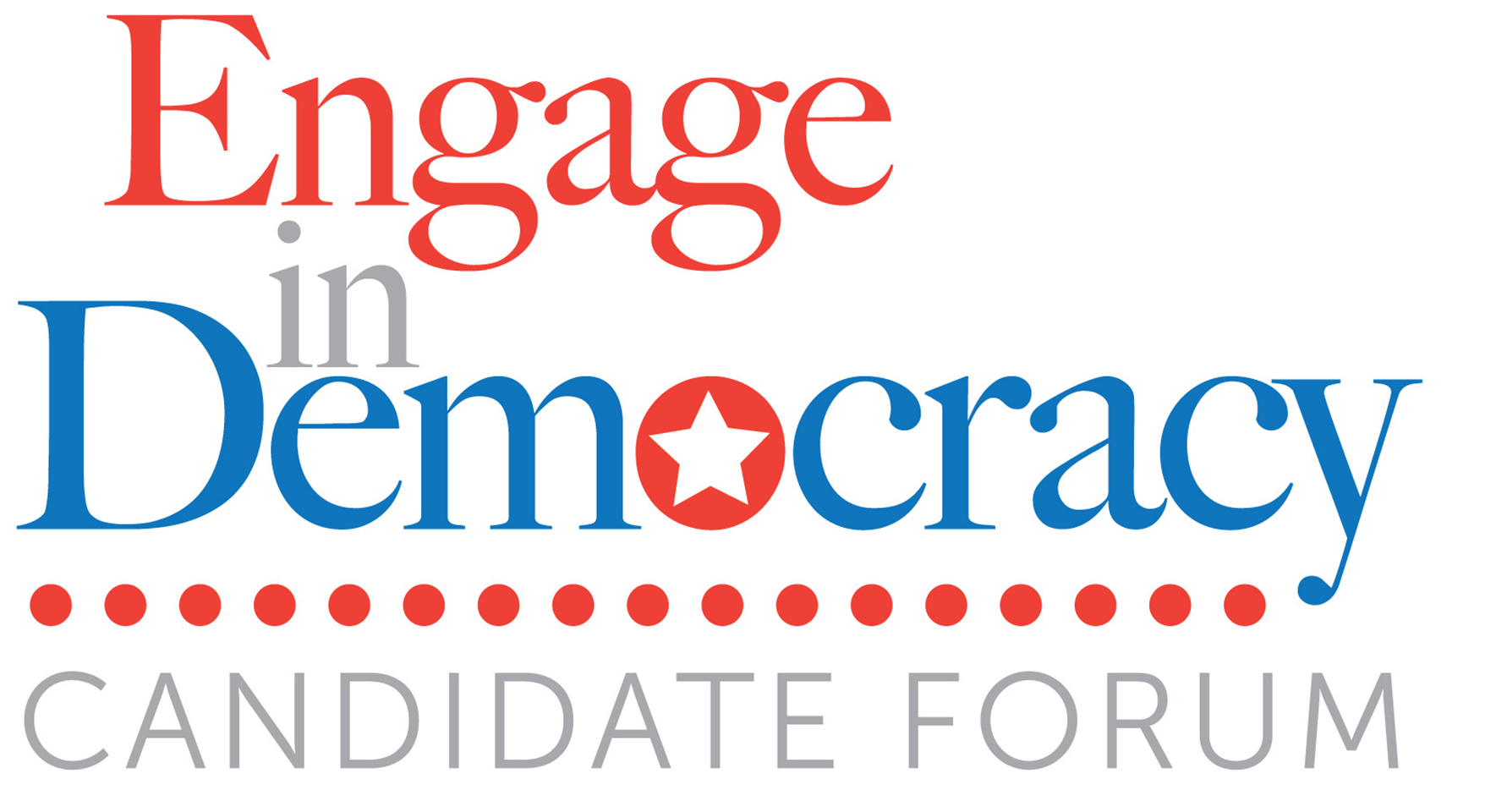 Engage in Democracy